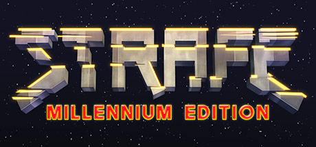 STRAFE: Millennium Edition [Steam\global\Key]