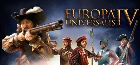 Europa Universalis IV (Steam)