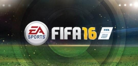 FIFA 16 / Origin Key