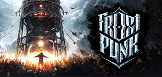 Frostpunk/Steam KEY / RU+CIS
