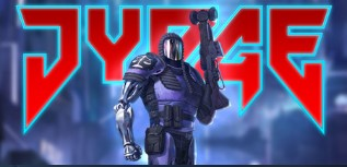 JYDGE / steam Key