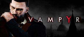 Vampyr / Steam  KEY / Лицензия
