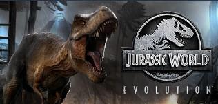 Jurassic World Evolution / Steam Key /- ЛИЦЕНЗИЯ