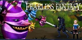 Fearless Fantasy / steam key / Global