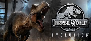 Jurassic World Evolution Deluxe Edition /RU+CIS