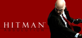 Hitman Absolution (Steam key ) RU/CIS