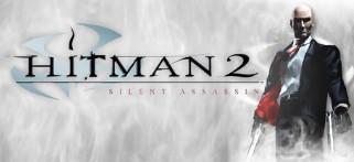 Hitman 2 Silent Assassin (steam key) -- RU