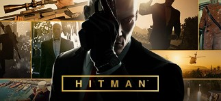 Hitman Game of the Year Edition / Steam Key / RU