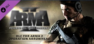 DLC Arma 2 Private Military Company / Steam Key /Global