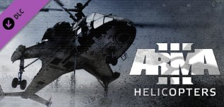DLC Arma 3 Helicopters/STEAM KEY / GLOBAL 2019
