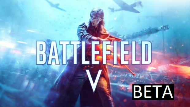 BATTLEFIELD V BETA КЛЮЧ+BF1 Weapon Pack - Origin Key