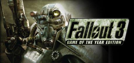 Fallout 3  GOTY  STEAM Key /GLOBAL