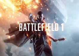 Battlefield 1 (Origin key foto/GLOBAL)