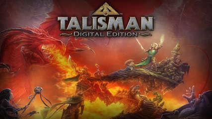 Buy Talisman: Digital Edition (STEAM KEY/ROW) and download