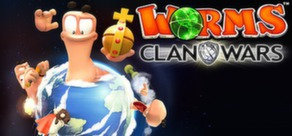 Worms Clan Wars (STEAM KEY/REGION FREE)