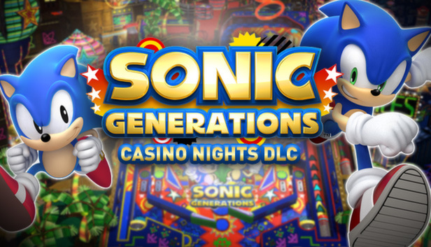 Sonic Generations Collection STEAM KEY / REGION FREE