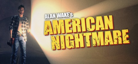 Alan Wakes American Nightmare (Steam KEY)REGION FREE