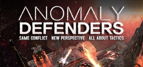 Anomaly Defenders (Steam Key / ROW / Region Free)