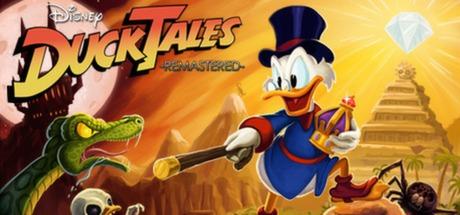 DuckTales: Remastered (STEAM KEY / RU/CIS) 2019