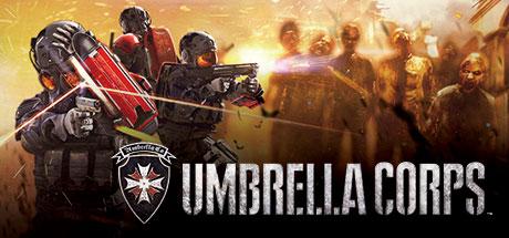 Umbrella Corps (Steam Key)RU+CIS
