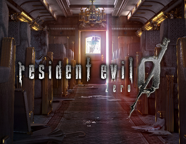 Resident Evil 0 (Steam Key)RU+CIS 2019
