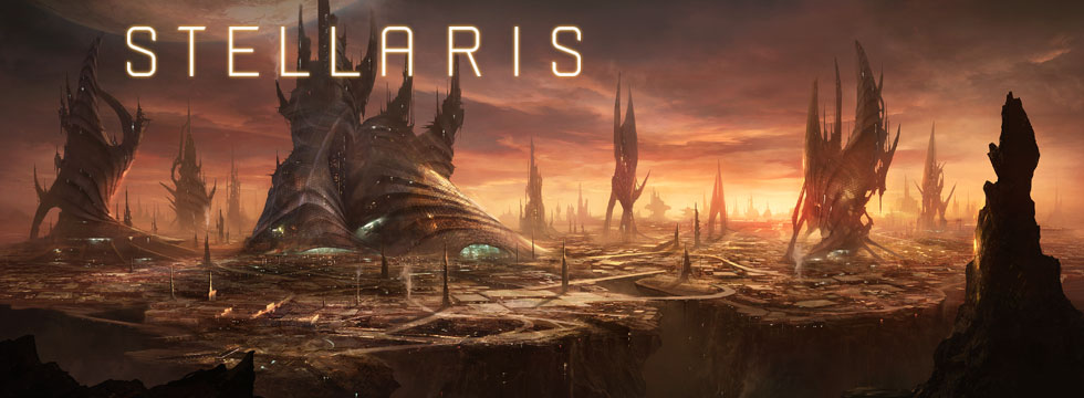 Stellaris (Steam key)RU+CIS
