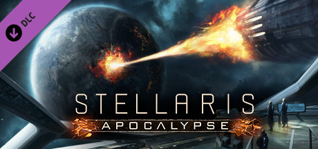 DLC Stellaris: Apocalypse (Steam Key)RU+CIS