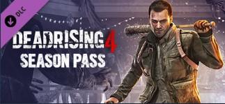 DLC Dead Rising 4: Season Pass (Steam KEY)RU+CIS 2019