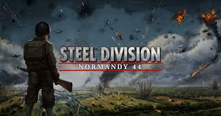 Steel Division: Normandy 44 (Steam Key)RU+CIS