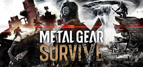 METAL GEAR SURVIVE (Steam Key RU+CIS)