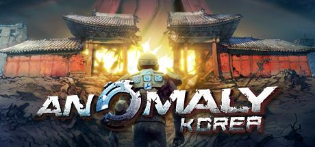 Anomaly Korea (STEAM KEY / ROW / REGION FREE)