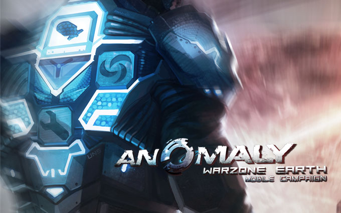 Anomaly Warzone Earth Mobile Campaign (Steam Key / ROW)