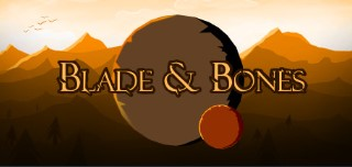 Blade & Bones ( Steam Key / Region Free ) GLOBAL