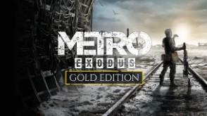 METRO EXODUS GOLD EDITION/ EPIC LAUNCHER/RU+CIS