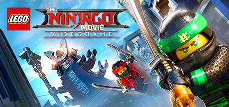 The LEGO NINJAGO Movie Video Game (STEAM KEY / RU/CIS) 2019