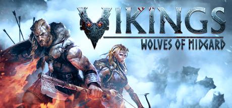 Vikings Wolves of Midgard (Steam Key/ RU+CIS) 2019