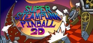 Super Steampunk Pinball 2D / Steam Key / RU+CIS 2019