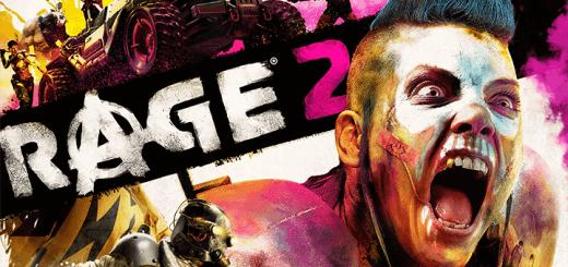 Rage 2  (Bethesda.net KEY) RU+CIS