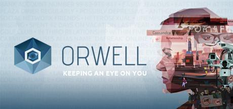 Orwell: Keeping an Eye On You (Steam Key/Region Free)