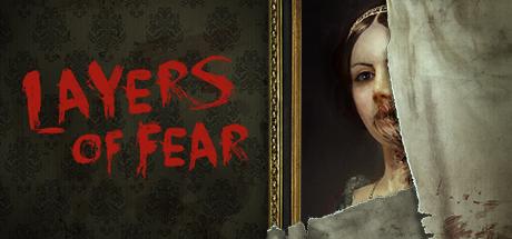Layers of Fear (STEAM KEY/REGION FREE)