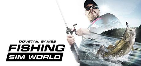 Fishing Sim World (Steam key) RU+CIS 2019