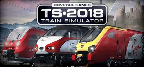 Train Simulator 2018 / Steam Key / RU+CIS 2019