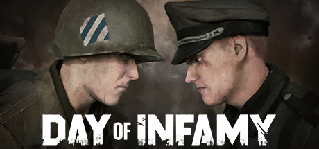 Day of Infamy (Steam KEY) RU+CIS 2019
