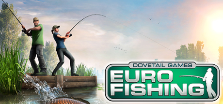 Euro Fishing / Steam Key / RU+CIS