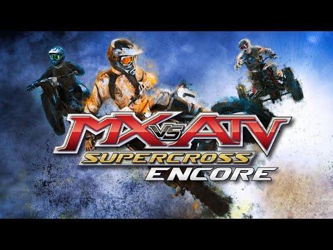 MX vs. ATV Supercross Encore (Steam KEY) RU+CIS 2019