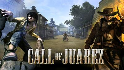 Call of Juarez (Steam Key)RU+CIS