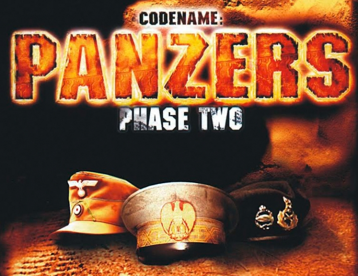 Codename Panzers Phase Two (Steam KEY)RU+CIS 2019