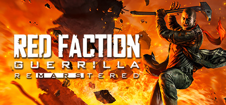 Red Faction Guerrilla ReMarstered  (STEAM KEY)RU+CIS