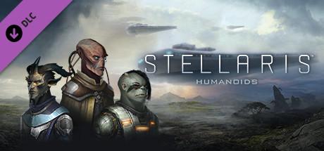 DLC Stellaris: Humanoids Species Pack  STEAM / RU/CIS