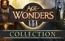 Age of Wonders III Collection (Steam KEY)RU+CIS